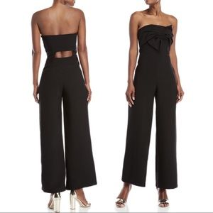 DO + BE Tie Knot Jumpsuit